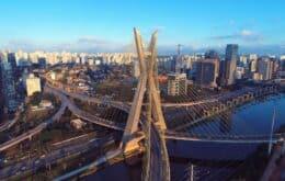 São Paulo é a cidade mais inteligente do Brasil, segundo ranking