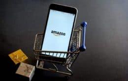 Amazon lança plataforma para vendas de roupas de grifes