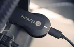 Vale a pena investir em um Chromecast?
