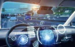 Tecnologia pode reduzir risco de acidentes em carros autônomos