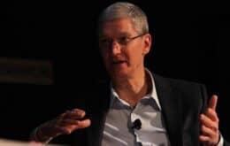Apple já planeja a sucessão do CEO Tim Cook