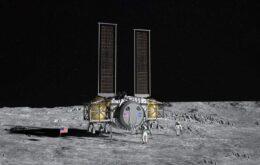 Dynetics apresenta conceito de módulo lunar para missão da Nasa
