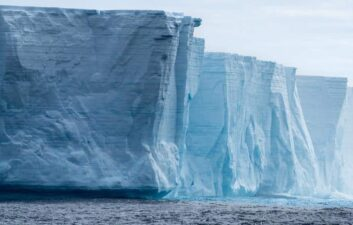Glaciers in Antarctica melt faster than expected, studies warn