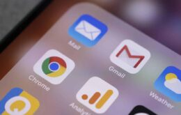 Chrome agora permite guias separadas em celulares com duas telas
