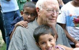 Morre William Gates, pai de Bill Gates, aos 94 anos