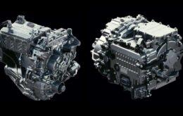 GM presenta la línea de motores Ultium Drive para autos eléctricos