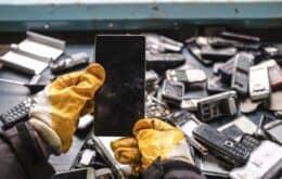 Amazon financia startup de reciclagem de cofundador da Tesla
