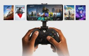 Microsoft libera streaming do Xbox One para celulares Android