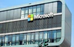 Microsoft revela plano para prover mais água do que consome