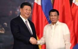 Facebook derruba rede de desinformação focada nas Filipinas e nos EUA