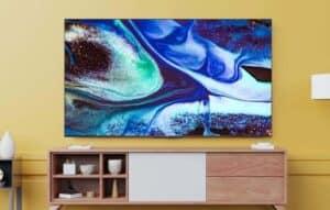 Com 55 polegadas, TV QLED TCL C715 tem resolução 4K, Android TV e muitos recursos