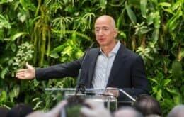 Jeff Bezos diz que doará quase US$ 800 milhões em prol do meio ambiente