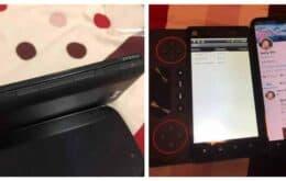 Veja imagens de um suposto celular Sony Xperia Play 2 nunca lançado