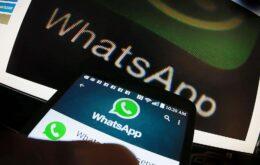 Atualização de versão beta do WhatsApp traz novo botão de chamada