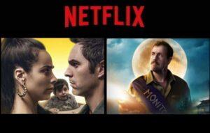 Veja quais serão as novidades da Netflix em outubro