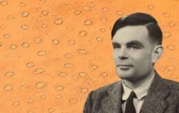 Teoria de Alan Turing explica círculos misteriosos no deserto