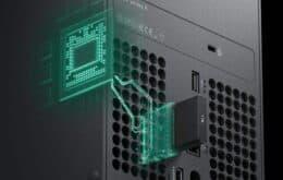 Microsoft revela 'memory card' para novos Xbox; saiba como vai funcionar