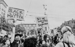 Agências dos EUA grampearam jornalistas e manifestantes do BLM