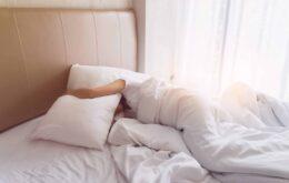 Dormir muito pode acelerar o surgimento de problemas cognitivos, diz estudo