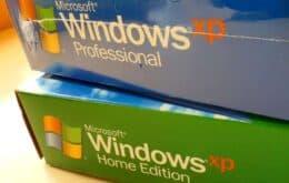 Após vazamento, tema secreto do Windows XP inspirado no Mac é descoberto