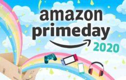 Amazon Prime Day chega ao Brasil e ocorre entre 13 e 14 de outubro