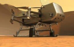 Missão que buscará vida em Titã é adiada em razão da Covid-19