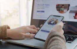 Microsoft Teams ganhará recursos voltados ao bem-estar