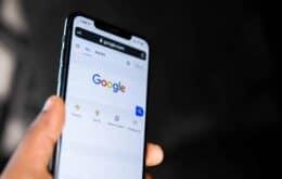Google é processado por monopólio ilegal nos EUA