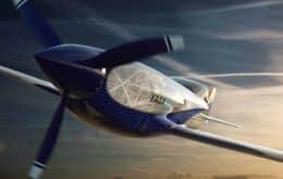 Mirando o recorde de velocidade, Rolls-Royce testa seu avião elétrico