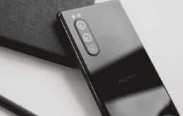 Sony já prepara o lançamento do smartphone Xperia 1 III