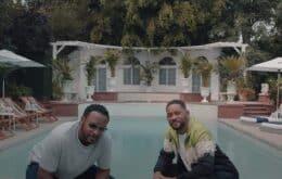 Em vídeo, Will Smith passeia pela mansão de 'Um Maluco no Pedaço'