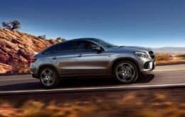 Mercedes tem o sistema de automação mais seguro da Europa, mostram testes
