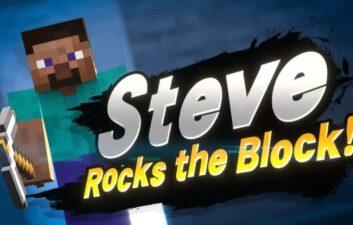 Steve, de Minecraft, será novo lutador do Super Smash Bros. Ultimate