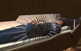 Corpo do 'padroeiro da internet' está em exposição em igreja italiana
