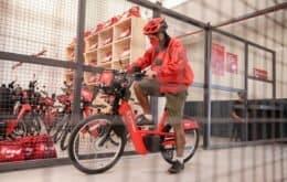 iFood lanza un programa que ofrece bicicletas eléctricas a los socios de entrega