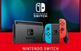 Processo contra pirataria no Switch rende US$ 2 milhões à Nintendo