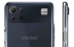 Vaza imagem do primeiro smartphone LG série K compatível com 5G