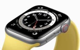 Anatel dá aval para venda do modelo GPS do Apple Watch SE no Brasil