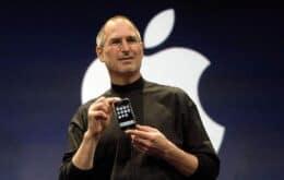 Morte de Steve Jobs completa nove anos nesta segunda