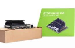 Apenas US$ 59: Nvidia lança nova versão de computador acessível