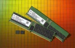 Este é o primeiro módulo de RAM DDR5; saiba do que ele é capaz