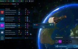 Jogo permite criar própria agência espacial e explorar Marte