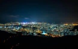 El aumento de temperatura durante la noche puede dañar el ecosistema terrestre