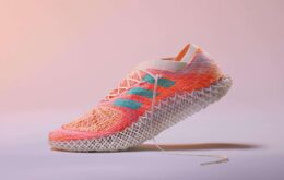 New Adidas shoes can only be produced by robots