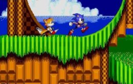'Sonic the Hedgehog 2' está grátis no Steam; saiba como resgatar