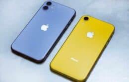 iPhones 11 e XR ficam mais caros no Brasil