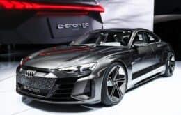 Descubra cómo se creó el sonido del motor Audi E-Tron GT