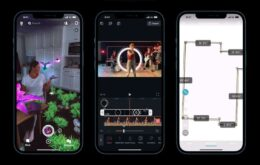 Snapchat será um dos primeiros apps a usar o Lidar no iPhone 12 Pro