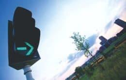 Semáforos conectados podem diminuir o consumo de combustível em 20%