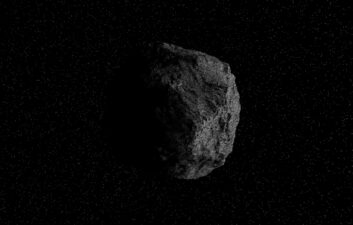 NASA makes successful landing on asteroid Bennu